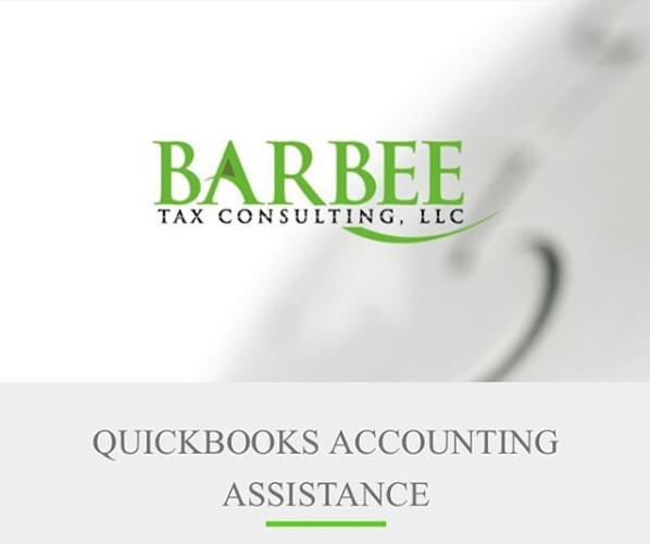 QuickBooks Consultant