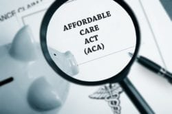 Tax Consulting CPA In Mokena For The Affordable Care Act